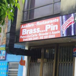 Asadero Restaurante Brass Pin en Bogotá