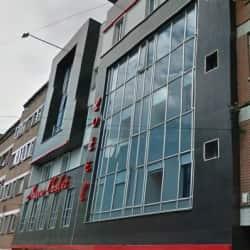 Motel Nuevo Chalet en Bogotá