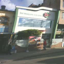 Restaurantes Rico en Bogotá