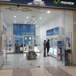 Movistar Centro Comercial Gran Estación en Bogotá