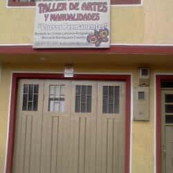 Taller de Artes y Manualidades  en Bogotá