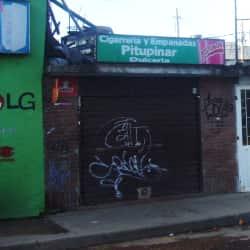 Cigarrería y Empanadas Pitupinar en Bogotá