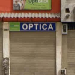 Óptica Óptiblick en Bogotá