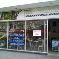 Cafetería Bar Polaka en Bogotá