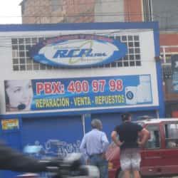 Lavadoras y Neveras R.C.P Ltda en Bogotá