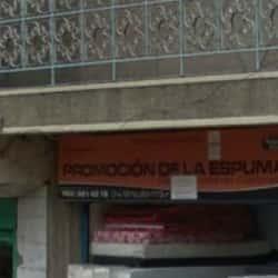 Promoción De La Espuma en Bogotá