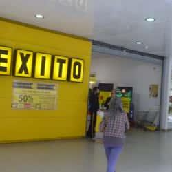 Éxito Salitre en Bogotá
