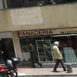 Panadería Buenas Migas en Bogotá