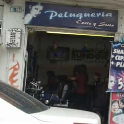 Peluquería Corte y Stilo  en Bogotá