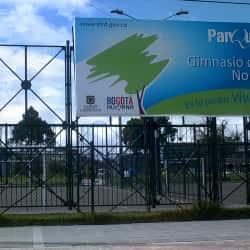 Parque Gimnasio del Norte en Bogotá