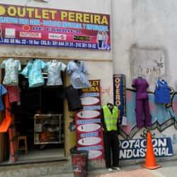 Dotaciones Outlet Pereira en Bogotá