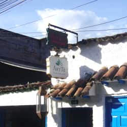 ArtTé Orgánico en Bogotá