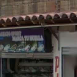 Calzado Sport Marca tu Huella en Bogotá