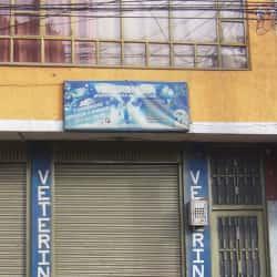 Veterinaria Calle 132D en Bogotá