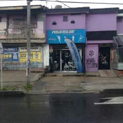 Powerslide Store  en Bogotá
