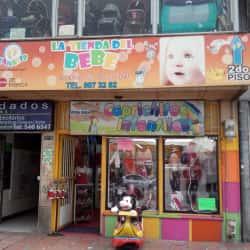 Caprichos Infantiles  en Bogotá