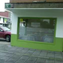 La Asturiana en Bogotá