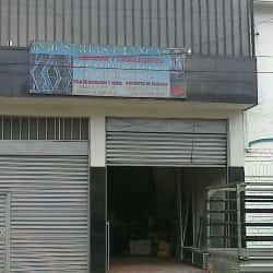 Industrias Francas en Bogotá