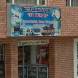 Distribuidora de Quesos El Tunal en Bogotá