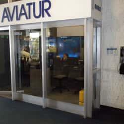 Aviatur Aeropuerto El Dorado en Bogotá