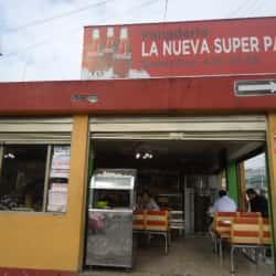 Panadería La Nueva Superpan en Bogotá