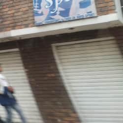 Mercy Sport en Bogotá