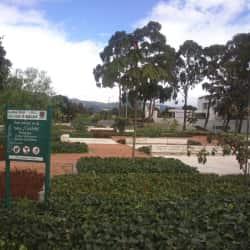 Parque Zonal San José de Bavaria en Bogotá