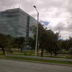 Cámara de Comercio de la Infraestructura  en Bogotá