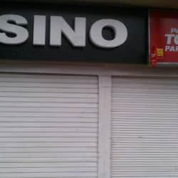 Casino Paga Todo en Bogotá