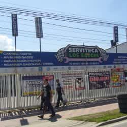 Serviteca Los Sauces en Bogotá