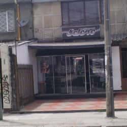 Peluquería Selene en Bogotá