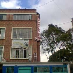 Hotel Embajador en Bogotá