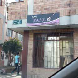 Pizza Rock en Bogotá