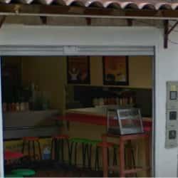 Pizza Calle 132D con 154 en Bogotá