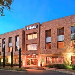 Hotel Habitel en Bogotá