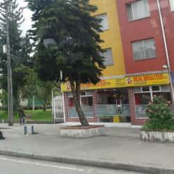 Real Broaster Fish  en Bogotá