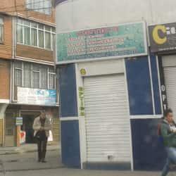 Óptica Calle 27 Sur en Bogotá