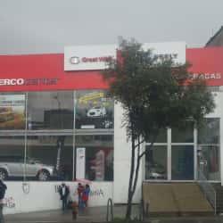 Derco Calle 13 con Carrera 44 en Bogotá