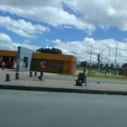 Parque Metropolitano El Tunal en Bogotá