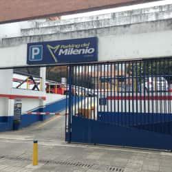 Parking Del Milenio  en Bogotá