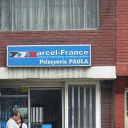 Peluquería Paola Transversal 124A en Bogotá