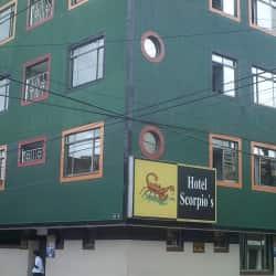 Motel Hostal Scorpios en Bogotá