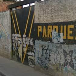 Parqueadero Calle 53 en Bogotá