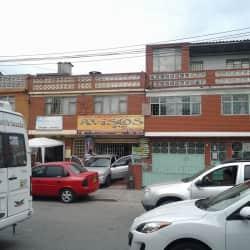 Avisos Arvis en Bogotá