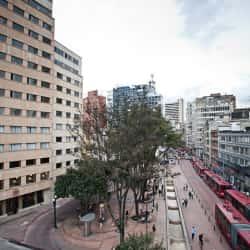 Hotel Augusta en Bogotá