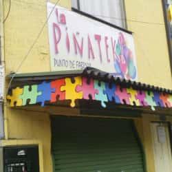 La Piñatek Punto De Fábrica en Bogotá