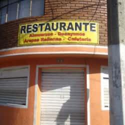 Restaurante Carrera 62 con 4G en Bogotá
