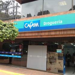 Droguería Cafam El Nogal en Bogotá