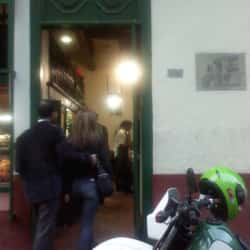 La Puerta Falsa en Bogotá