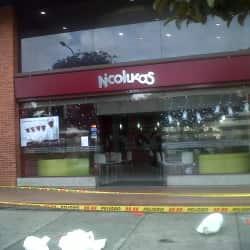 Nicolukas Iserra 100 en Bogotá